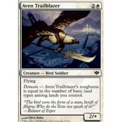 Aven Trailblazer