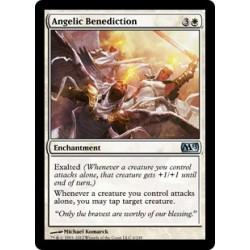 Angelic Benediction