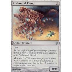 Arcbound Fiend