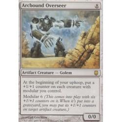 Arcbound Overseer