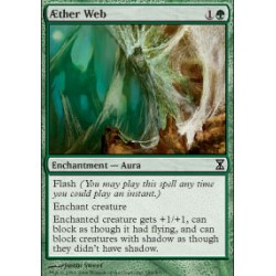 AEther Web