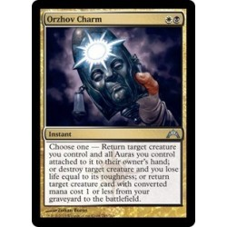 Gatecrash Orzhov Charm .orzhov scion commander decks, related cards, strategies, rulings, and all the best cards to include with teysa, orzhov scion. alistair s magic emporium