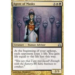 Agent of Masks