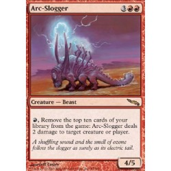 Arc-Slogger