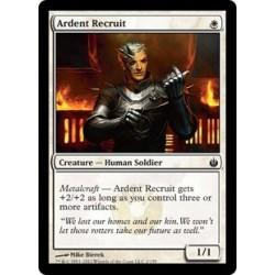 Ardent Recruit