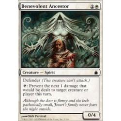 Benevolent Ancestor