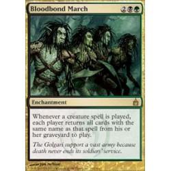 Bloodbond March